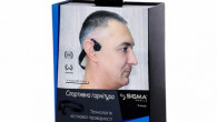 X-music H81 Safety, H51 Swim MP3 и H21 Rain — три Bluetooth-гарнитуры Sigma