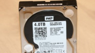 Краткий обзор Western Digital Black 4TB (WD4003FZEX)